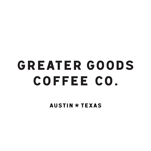 Greater Goods Roasting logo