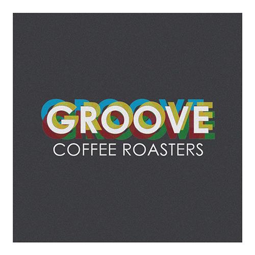 Groove Coffee Roasters logo