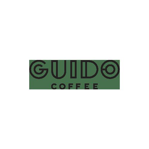Guido Coffee logo