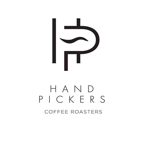 HandPickers Coffee Roaster logo