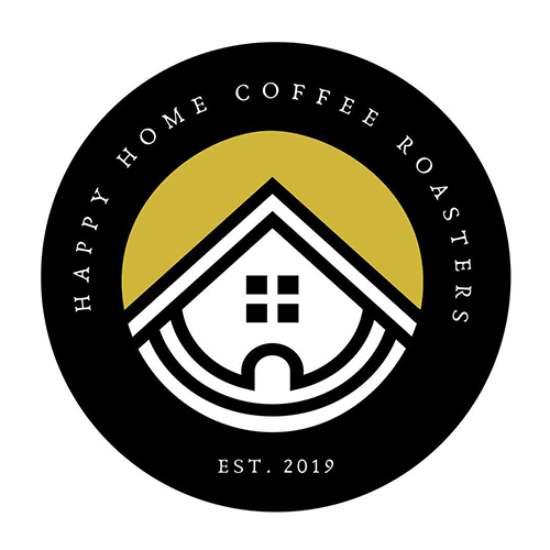 Happy Home Coffee Roasters logo