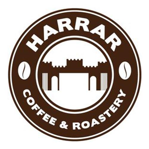 Harrar Coffee & Roastery logo