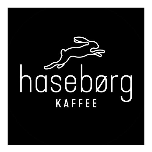 Haseborg Kaffee logo