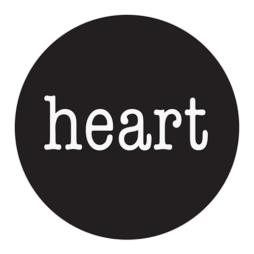 Heart Roasters logo