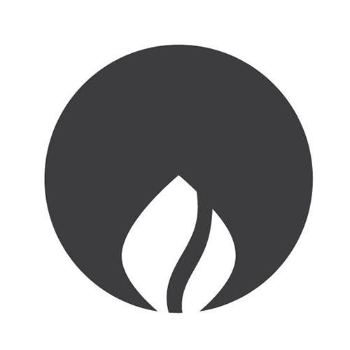 Heilandt coffee factory logo
