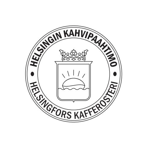 Helsingin Kahvipaahtimo logo