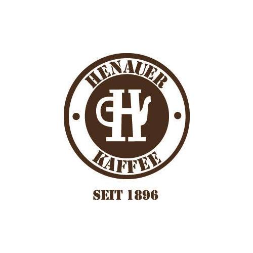 Henauer Kaffee logo