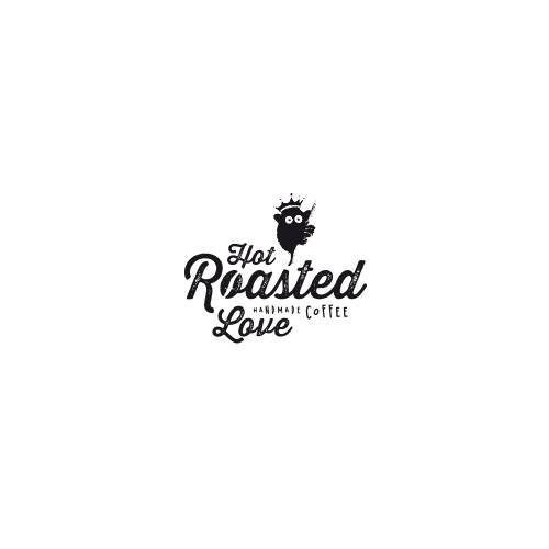 Hot Roasted Love logo