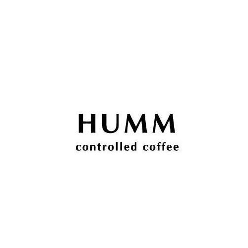 Humm Coffee Roasters logo