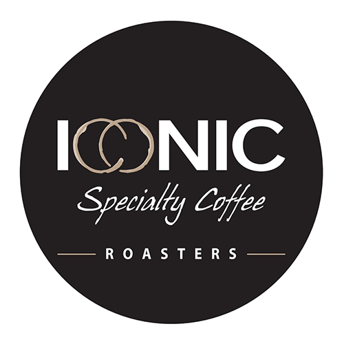 Iconic Coffee Roasters logo
