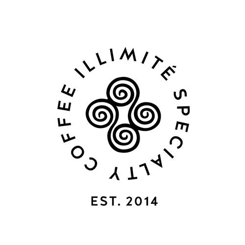 Illimite Specialty Coffee logo