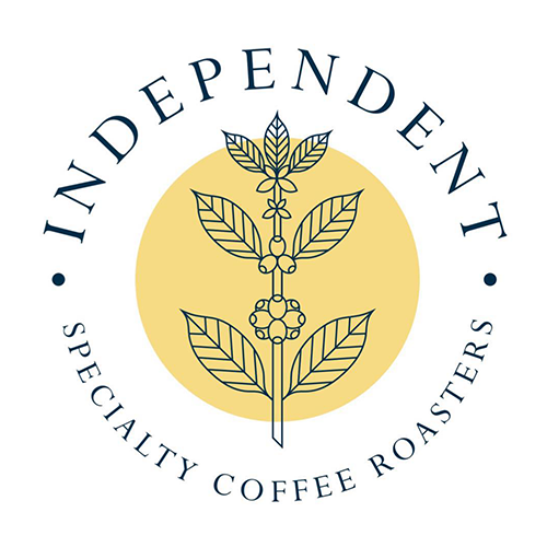 Independent Coffee Roasters logo