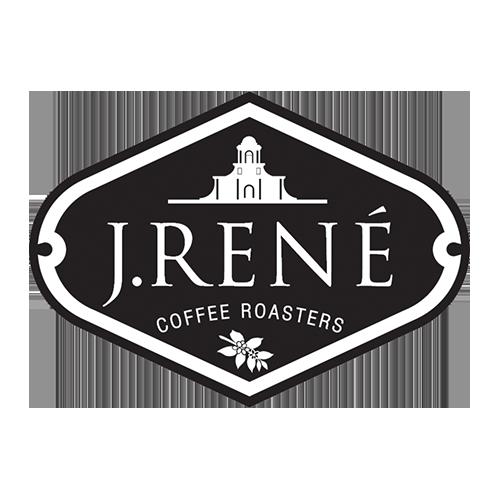 J.René Coffee Roasters logo