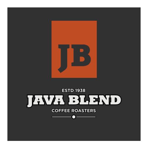 Java Blend Coffee Roasters logo