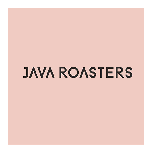 JAVA Roasters logo