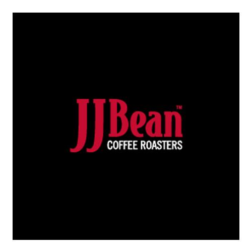 JJ Bean Coffee Roasters logo