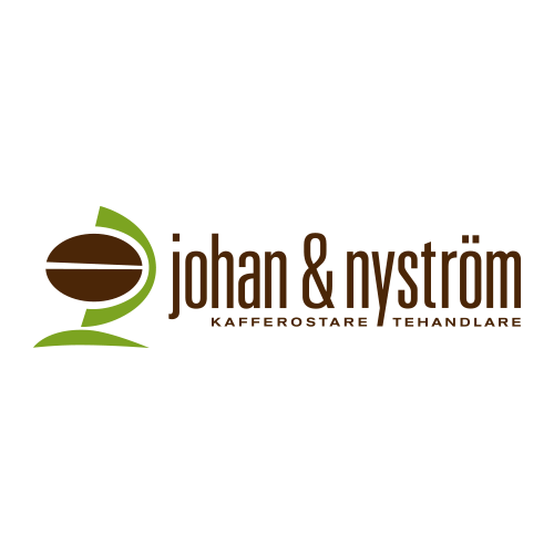 Johan & Nyström logo