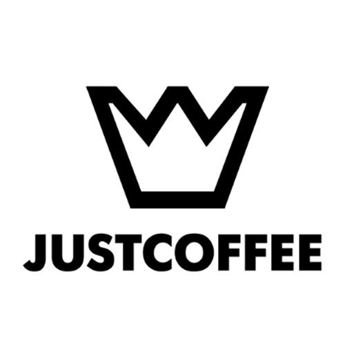 Just Coffee (Джаст Кофе) logo
