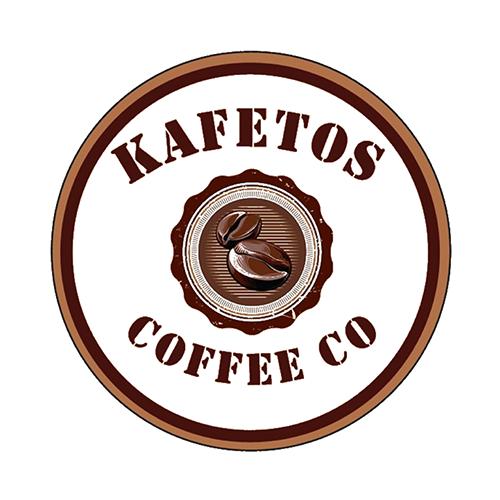 Kafetos Coffee logo