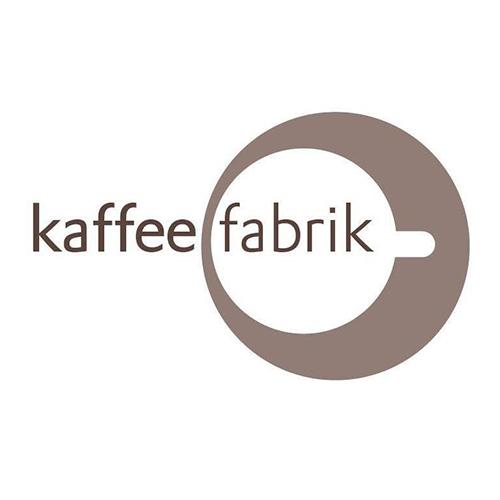 kaffeefabrik logo