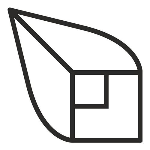 Kaffeekirsche Roastery logo