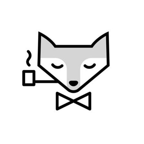 Kafferaven Per Nordby logo