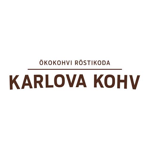 Karlova Kohv logo