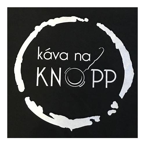 Kava na Knopp logo