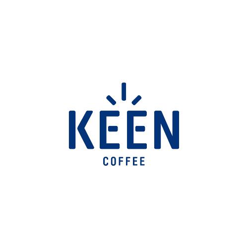 Keen Coffee logo
