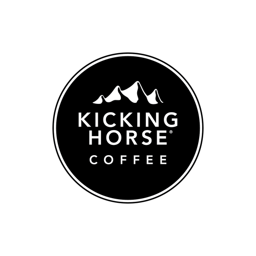 Kicking Horse Coffee logo