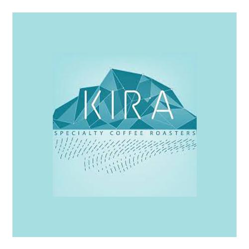 Kira Coffee Roasters logo