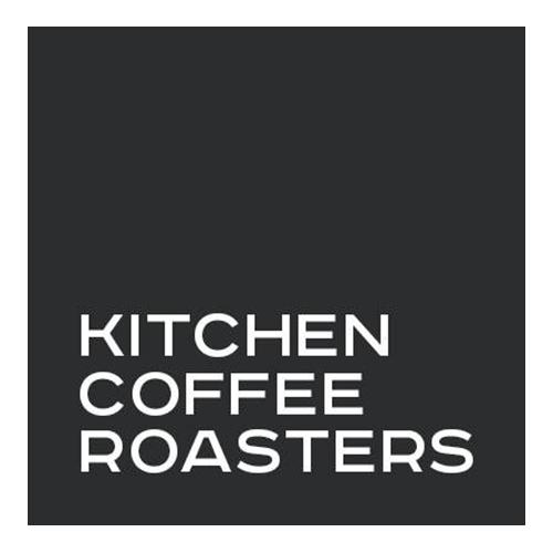 Kitchen Coffee Roasters logo