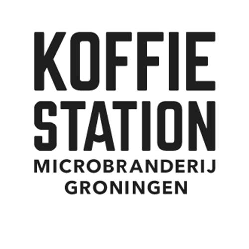 Koffiestation logo