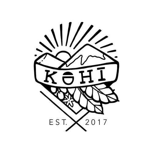 KOHI Micro-torréfacteur logo