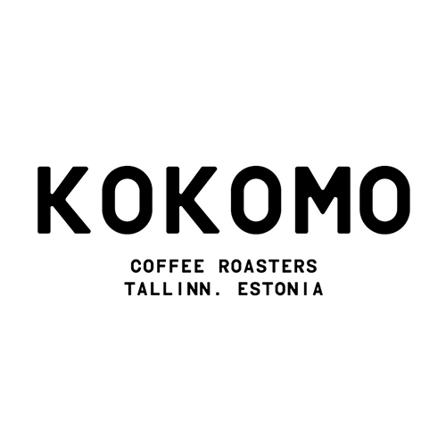KOKOMO Coffee Roasters logo