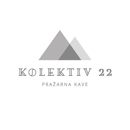 Kolektiv 22 logo