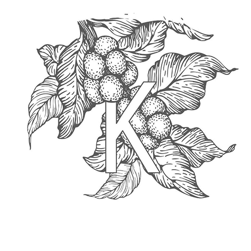 KOMETA Coffee Roasters logo