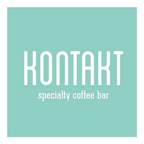 Kontakt Coffee logo