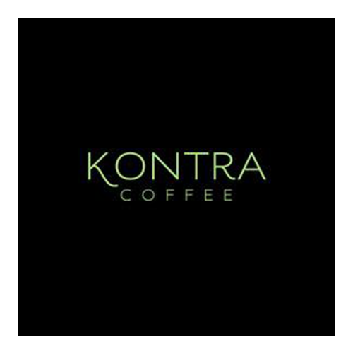 Kontra Coffee logo