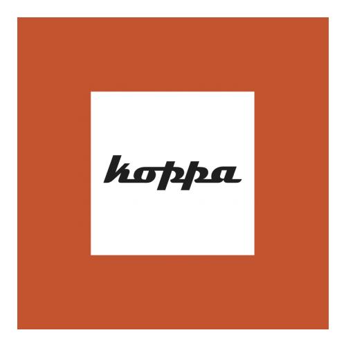 Koppa Coffee logo