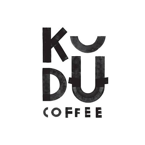 KUDU Coffee Roasters logo