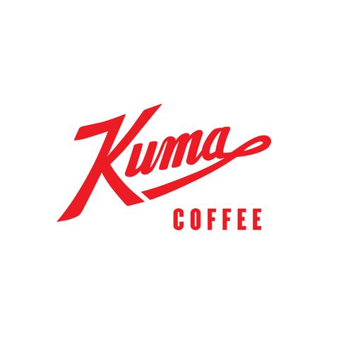 Kuma Coffee logo