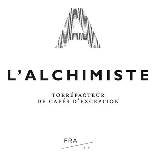 L'Alchimiste Torrefacteur logo