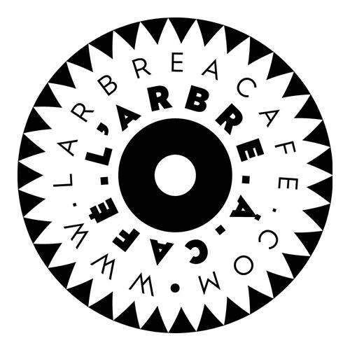 L'Arbre a Cafe logo