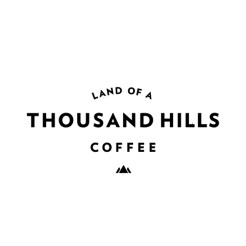 Land of a Thousand Hills Coffee logo