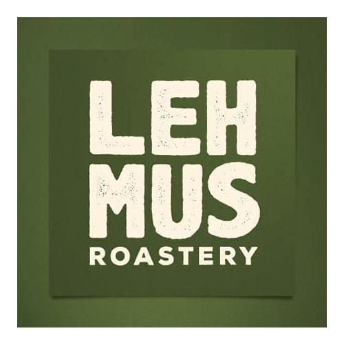Lehmus Roastery logo