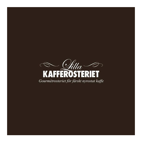 Lilla Kafferosteriet logo