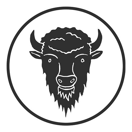 Little Buffalo Coffee Roasters logo