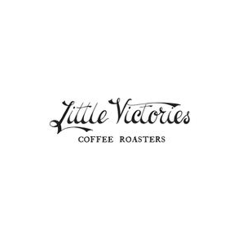 Little Victories Coffee Roasters logo