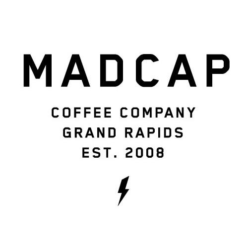 Madcap Coffee logo